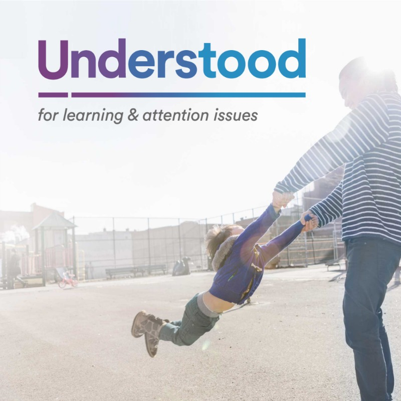 Have a child with a learning disability? Learn how understand.org can help you here!
