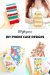 Want to make your phone look amazing Check out these 20 Gorgeous DIY Phone Case Designs here!