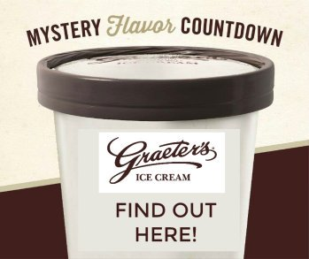Do you love Graeter's Ice cream? Find out the 2017 Graeter's Mystery Flavor here!