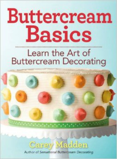 Want to learn how to decorate cakes at home? See what we think of Buttercream Basics: Learn the Art of Buttercream Decorating here!