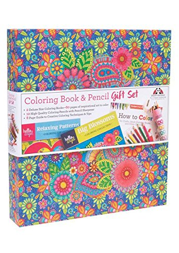 Looking for a way to make traveling & daily life less stressful? Check out these fun adult coloring books just in time for Mother's Day here!