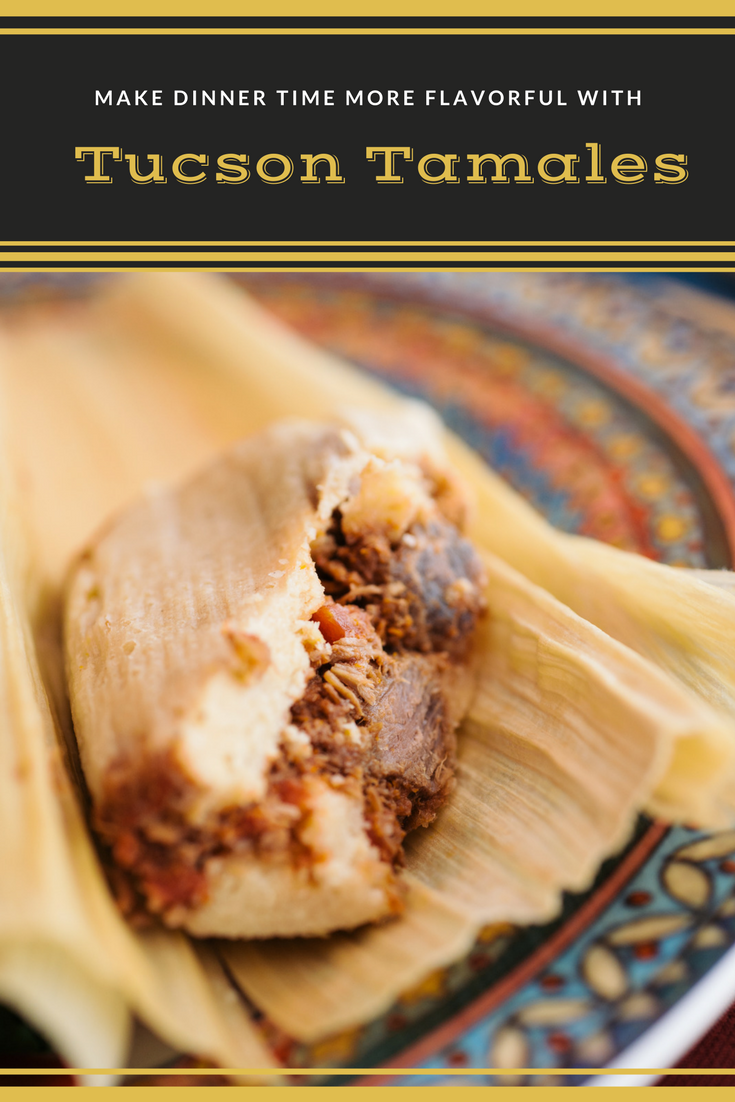 Looking for a delicious dinner idea that everyone in your family will enjoy? See why we have fallen in love with Tucson Tamales here!