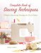 Are you wanting to learn how to sew? See what we think of the latest book - Complete Book of Sewing Techniques here!