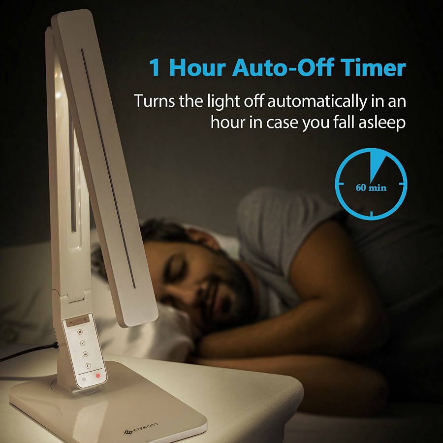 Need a new eco-friendly lamp? See what we think of the Etekcity LED Desk Lamp here!