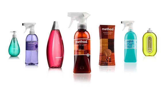 Method Cleaning Products: Do Their Products Work | Budget