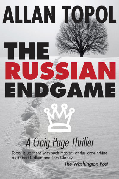 The Russian Endgame Review