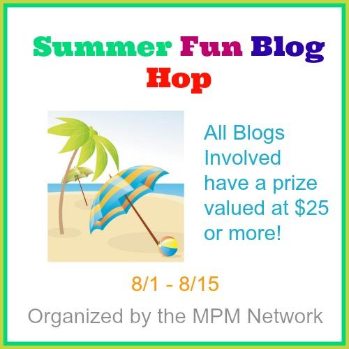 New Blogger Opp: Summer Fun Blog Hop