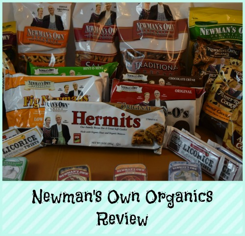 Newman's Own Organics Review