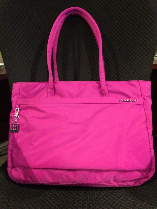 Hedgren Leah Tote is perfect for Spring & Summer!