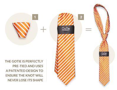 GoTie-neck-tie