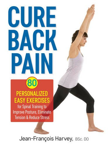Looking for ways to fight back against back pain? See what we think of Back Pain: 80 Personalized Easy Exercises by Jean-Francois Harvey here!
