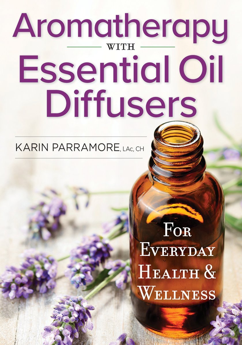 Want to learn more about aromatherapy & how it can help you? Check out our Aromatherapy with Essential Oil Diffusers: For Everyday Health and Wellness Review!