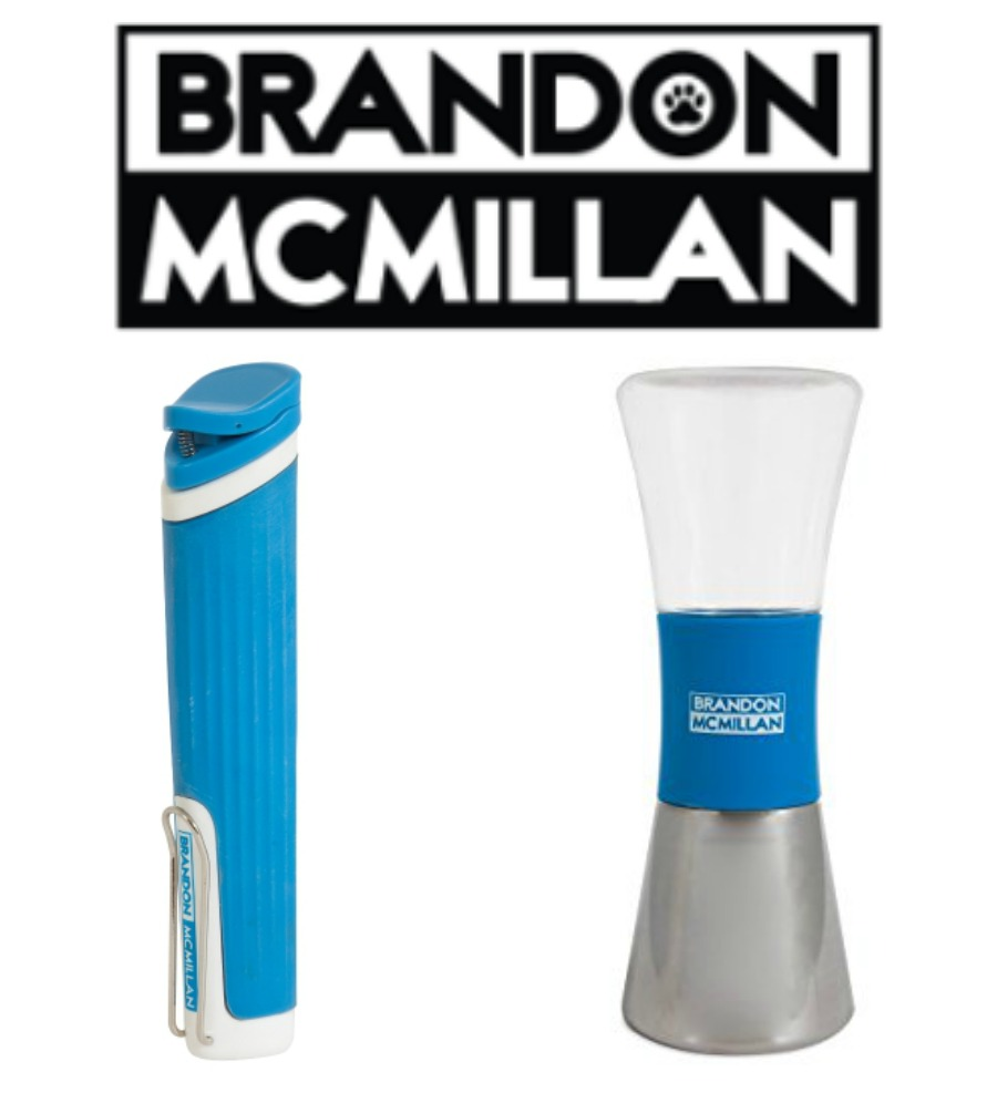 Make Training Stress Free with Brandon McMillan Dog Training Tools