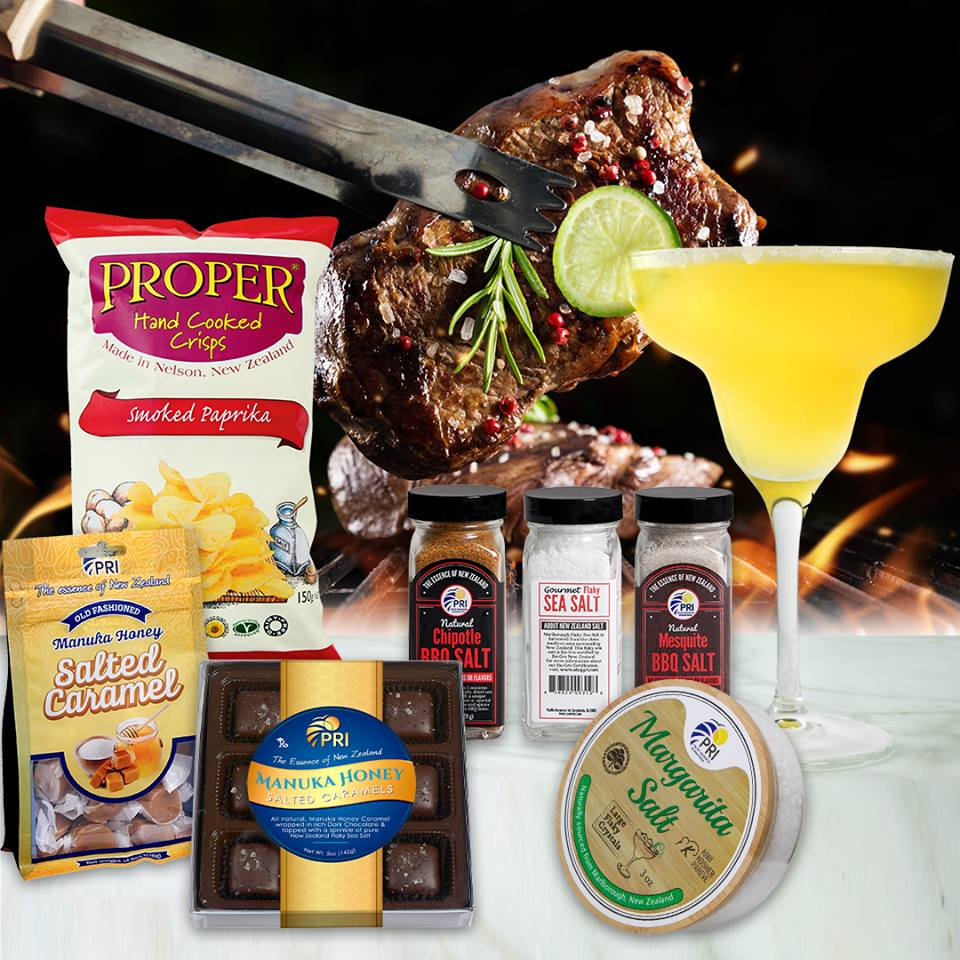 Do you want to make your BBQs a little sweeter? Enter to win a Manuka Honey & More BBQ Prize Pack here!