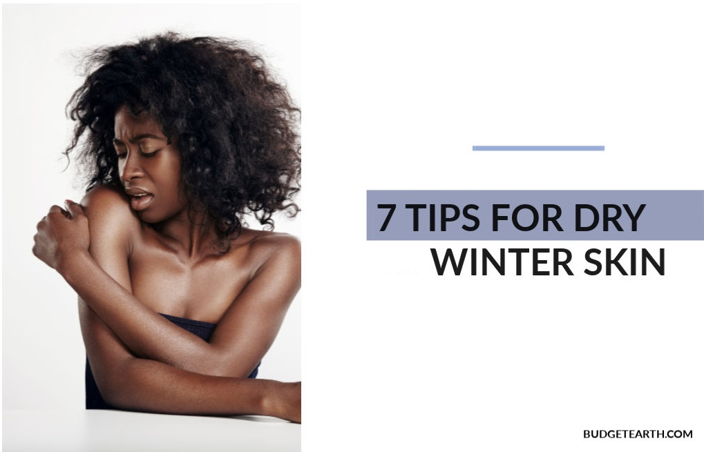 Is dry skin an ongoing battle for you? Learn our top seven moisturizing tips for dry skin here!
